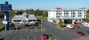Shilo Inn Suites - Warrenton