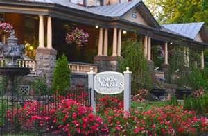 Union Gables Bed & Breakfast