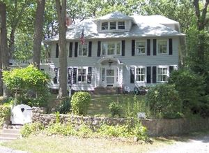 Tucker Hill Inn Bed and Breakfast