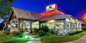 Lumberjacks Restaurant - Sacramento