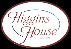 Higgins House Bed And Breakfast