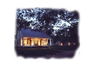Maison Bayou Waterfront Bed & Breakfast Plantation