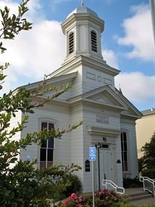Eden United Church of Christ (Congregational)