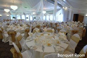 Elkhorn Banquet