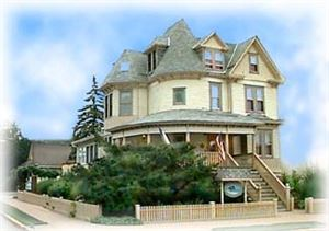 Northwood Inn Bed & Breakfast