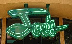 Joe's - San Rafael