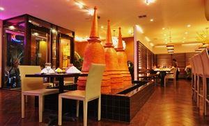Chedi Thai Bistro