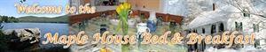 Maple House Bed & Breakfast