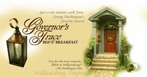 Governors Trace Bed & Breakfast