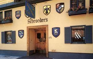 Schroeder's Cafe