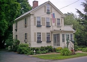 Nichols Guest House Bed & Breakfast