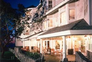Blue Lantern Inn
