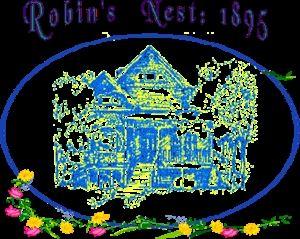 Robin's Nest 1895