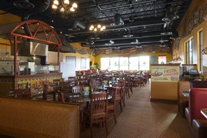 Chevys Fresh Mex Restaurant