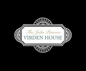 The John Penrose Virden House Bed and Breakfast