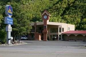Best Western - Durango Inn & Suites
