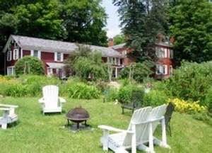 Hickory Ridge House Bed & Breakfast