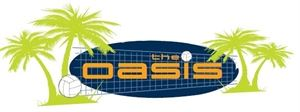 Sports Oasis Volleyball