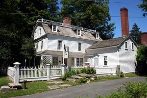 The Keeler Tavern Museum