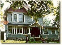 Bushrod Hall Bed & Breakfast