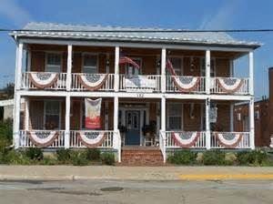 The Patchwork Inn