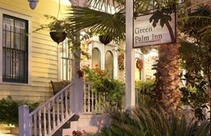 Green Palm Inn