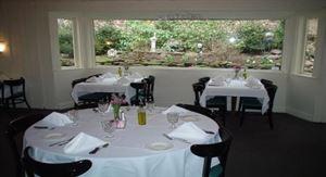 Sans Souci Restaurant