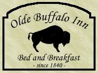 Olde Buffalo Inn Bed & Breakfast