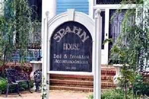 Spahn House Bed And Breakfast