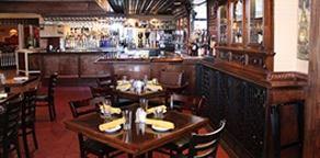 Brazi's Restaurant