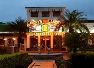 Landrys Seafood House - Orlando