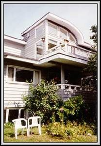 Anchorage Downtown Bed & Breakfast