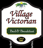 Village Victorian Bed & Breakfast