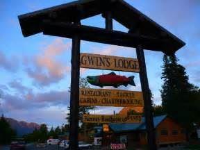 Gwin`s Lodge