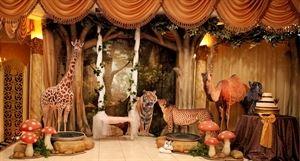 Oasis Banquet Hall