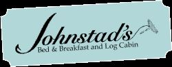 Johnstad's Bed and Breakfast and Log Cabin