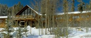 Woodspur A Guest Lodge
