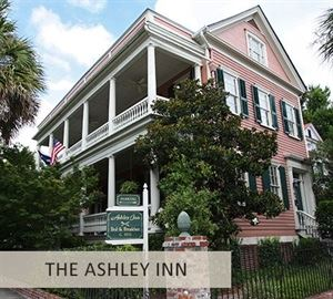 The Ashley Inn Bed & Breakfast