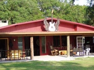The Music Ranch