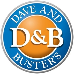 Dave And Buster's Duluth
