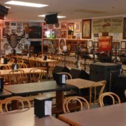 Mission Pizza & Pub