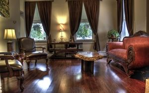 The Queen Anne Bed & Breakfast Inn - Downtown Denver