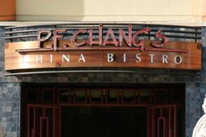 PF Chang's China Bistro Burbank
