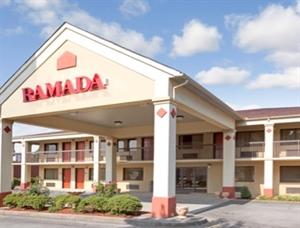 Ramada Limited Adairsville