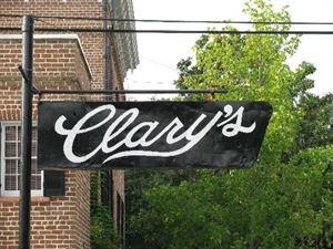 Clary's Café