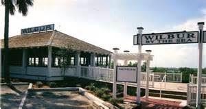 The Wilbur Boathouse