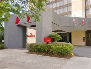 Ramada Augusta Downtown Hotel & Conference Center