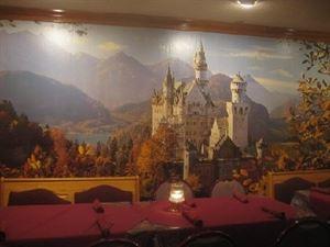 Villa Europa Restaurant