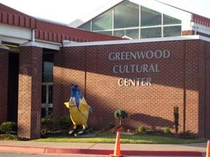 Greenwood Cultural Center