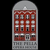 The Pella Opera House
